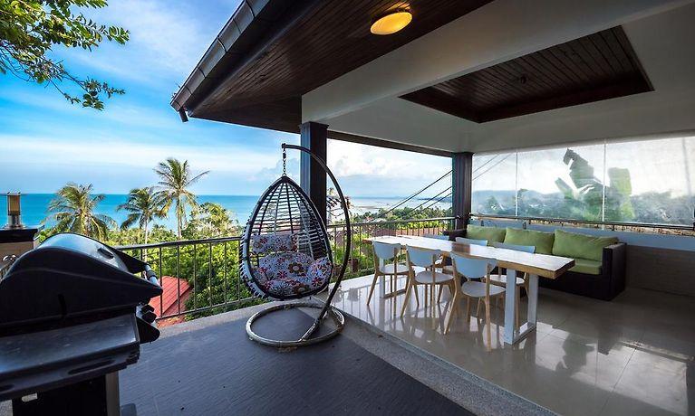 VILLA AURORA, LAMAI BEACH - Great Villa Stay in Lamai Beach